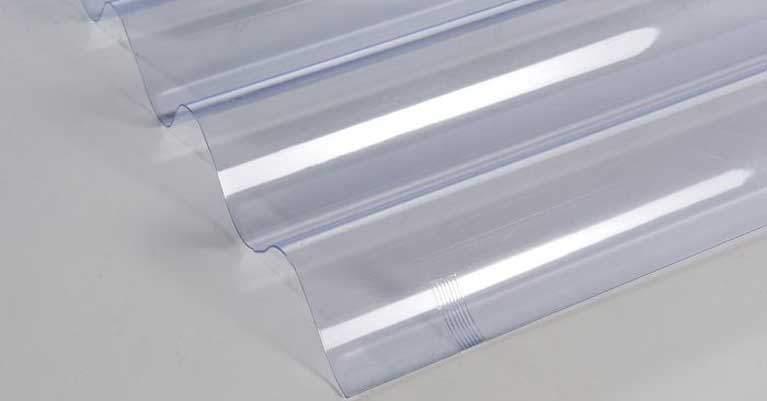 Transparent-Sheet