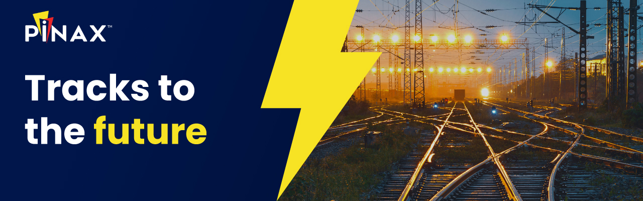 TRACKS TO THE FUTURE- Railway Structure Electrification and Its Impact